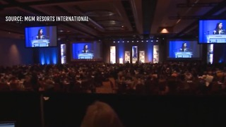 MGM Resorts Foundation's WLC 2018 - Video