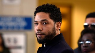 Prosecutors Drop Charges Against Jussie Smollett