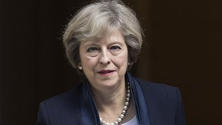 May: 'Highly Likely' Russia Was Involved In Spy Attack - Video