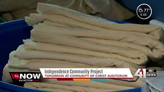 Independence free health event is one stop shop for those in need - Video