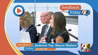 Feedback Friday: Mascot mayhem - Video