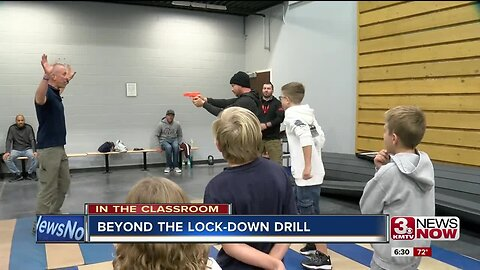 Beyond the Lock-Down Drill