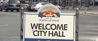 North Las Vegas City Hall cracks down on eviction moratorium