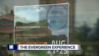 Experience Evergreen week happening this week in Southfield - Video