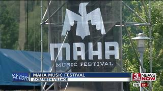 Maha Music Festival Highlights Local Talent - Video