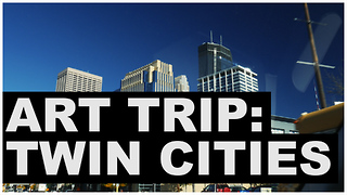 S2 Ep28: Art Trip: Twin Cities - Video