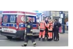 Knife Attack at Stalowa Wola Mall Leaves One Dead, Nine Injured