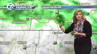 7 First Alert Forecast 06/20 - Noon - Video