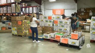Bill Brooks' Food For Families food drive runs now through Aug. 14