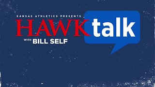 Hawk Talk with Bill Self, Week 1