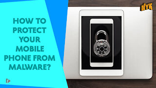 Top 3 Important Things To Know About Mobile Security