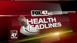 Health Headlines - 10-22-20
