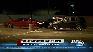 Tucson family gets some closure after son is shot, killed