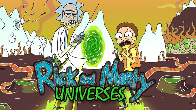 Best Rick And Morty Quotes Amusing Top 10 Funniest Rick And Morty Quotes
