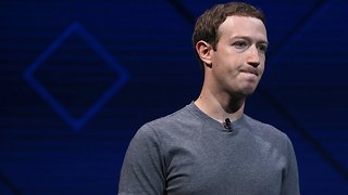 Mark Zuckerberg Announces New Facebook Ad Regulations - Video