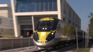 Martin County pulls out of Brightline lawsuit challenging Phase 2 funding, still claims 'victory' - Video