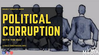 Weekly Updated News: Political Corruption