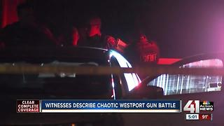 Westport experiences another weekend of violence - Video