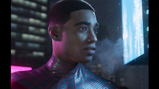 'Marvel's Spider-Man: Miles Morales' co-creator is 'blown away' by the game