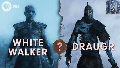 Are White Walkers Really Nordic Zombies?