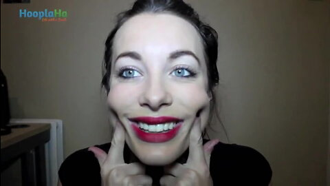 10 Reasons Why We Should All Smile More feat. Emily Hartridge