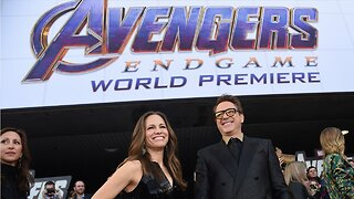 Premiere Goers React To 'Avengers: Endgame'
