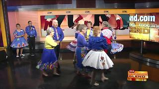 The Wisconsin Square & Round Dance Convention - Video