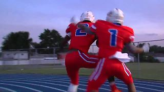 Lincoln Park wins WXYZ Leo's Coney Island Game of the Week - Video
