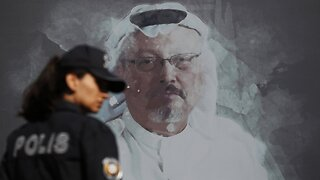 Istanbul Indicts 18 Saudis In Connection With Jamal Khashoggi's Death