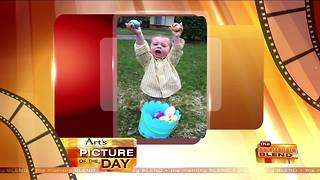 Art's Cameras Plus Picture of the Day for April 1! - Video
