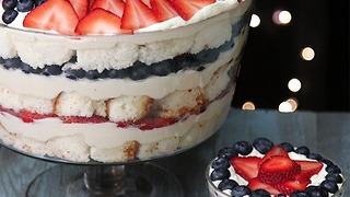 Easy Blueberry Cheesecake - Video