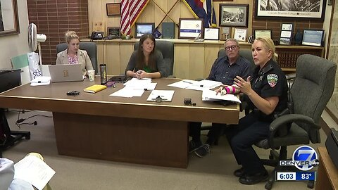 Lake County Sheriff accuses commissioners of accessing emails without permission