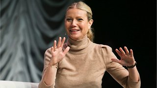 Gwyneth Paltrow Says She Was Ghosted By Jeff Bezos Again