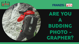 Top 4 Things You Need As A Professional Photographer