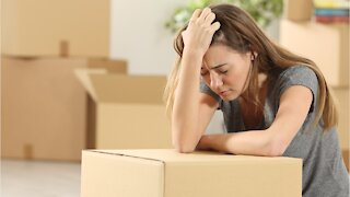 Woman Evicted For Sharing Suicidal Thoughts With Roommates