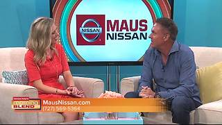 Auto Informer with Maus Nissan - Video