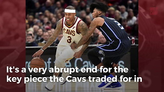 Cavaliers Clear Space To Sign Paul George And Lebron James With Trade