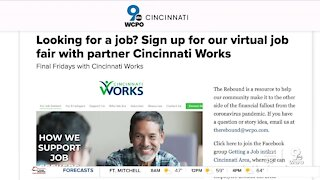 Looking for work? Two new job fairs this Wednesday