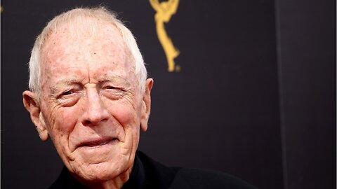 'The Exorcist' actor Max Von Sydow has died aged 90