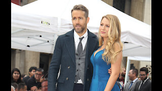 Ryan Reynolds loves spending time with his family during lockdown