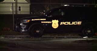 Warren police arrest 39 people on nearly 100 charges in Operation P.E.A.C.E