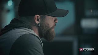Brantley Gilbert talks writing sad songs | Rare Country