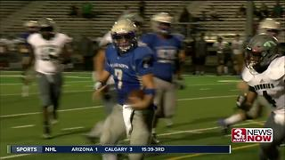 Millard North vs. Benson real - Video
