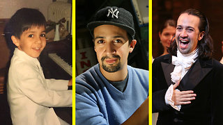 The Evolution of Lin-Manuel Miranda