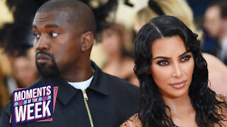 Kim Kardashian Kanye West Divorce Detail Breakdown! | #MOTW