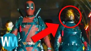 Top 3 Things You Missed in the Deadpool 2 Meet Cable Trailer! - Video