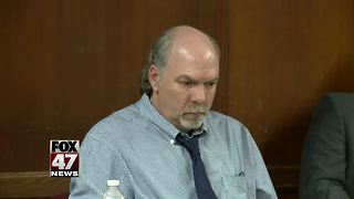 Closing arguments made in Lawrence trial