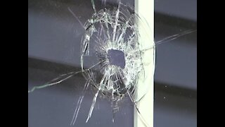 Clairemont man recovering after neighbor accidentally shoots him