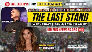 Washington DC - Freedom Rally | What Really Happened