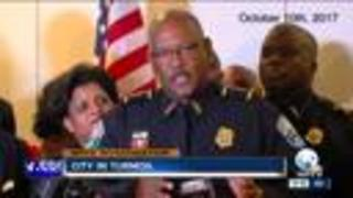 WPTV investigates claims by Riviera Beach Police Chief - Video